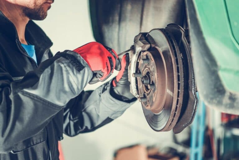 brake pads replacement cost