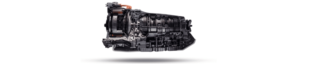 What is Automatic Gearbox flushing