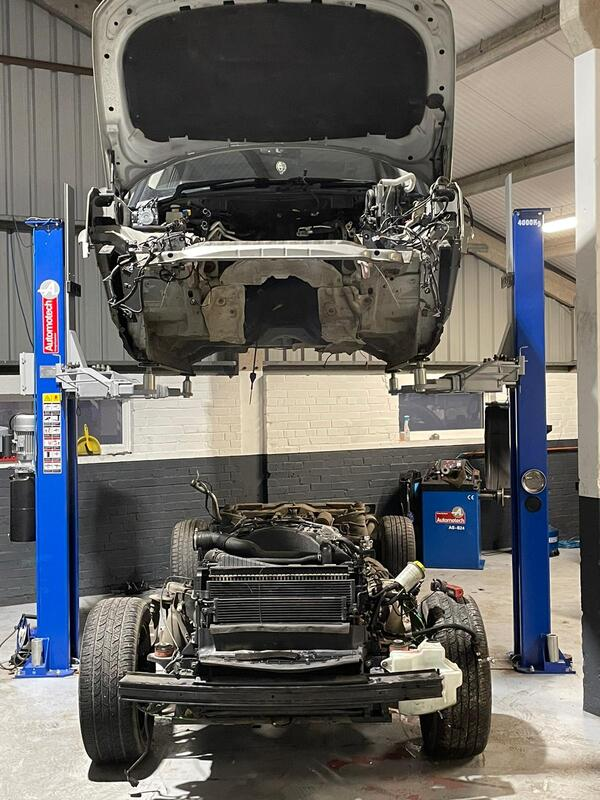 land rover specialist kent